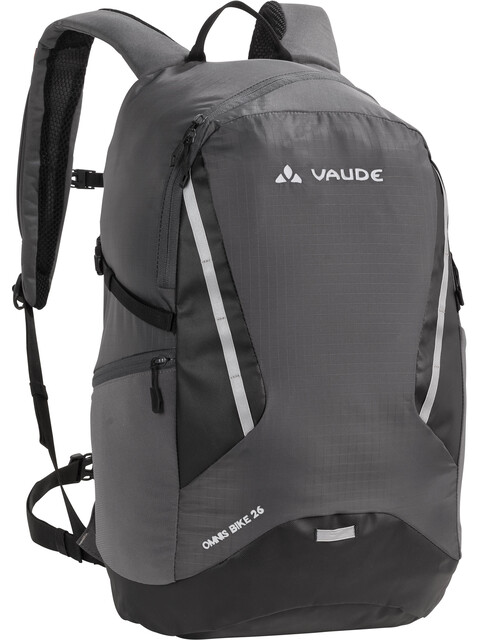 VAUDE Omnis Bike 26 Backpack grey